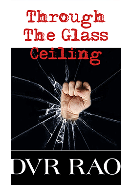 Through The Glass Ceiling Book